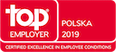 Top Employer Polska